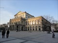 Image for Opernhaus Hannover, Germany, NI