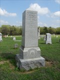 Image for Jefferson T. Moxley - Long Cemetery - Cumby, TX