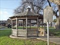 Image for McCulloch County Courthouse Gazebo - Brady, TX