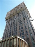Image for Torre Velasca - Milan, Italy