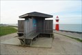 Image for Bird watching & counting post, Westkapelle. NL
