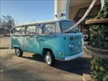 Image for Funky Town Mall Microbus - Russellville, AR
