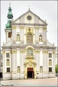 Image for Kostel Sv. Vojtecha / Church of St. Adalbert - Opava (North Moravia)