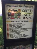 Image for Safety City USA - Jackson, Missouri, United States