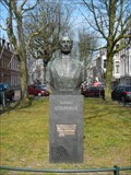 Image for Louis Couperus - The Hague, Netherlands