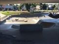 Image for LARGEST Skatepark in USA - WJ Skatepark, Eugene, Oregon