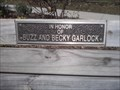 Image for Buzz and Becky Garlock - Wilson Park - Fayetteville AR