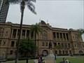 Image for Treasury Building - Brisbane City - QLD - Australia