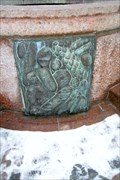 Image for Lila Torg Reliefs  -  Malmo, Sweden