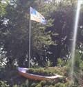 Image for City Flag Boat - Havre de Grace, MD