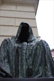 Il Commandatore, in memory of Mozart's Don Giovanni premiered october 29, 1787 in the Estates Theatre in Prague.