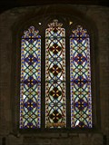 Image for Richard Verity Window - All Saints Church, Upper Dean, Bedfordshire, UK