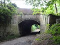 Image for Bridgewater Canal Chester Road Underbridge - Walton, UK