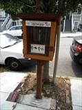 Image for LFL 32620 - San Francisco, CA