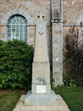 Image for World War I - St Bômer les Forges, France