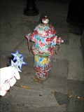 Image for Painted Hydrants - Main and Liberty, Ann Arbor MI