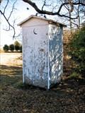 Image for Webb Hill Cemetery -- 1-holer