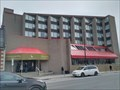 Image for Former Howard Johnson's - Kingston, Ontario