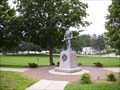 Image for Bronstein Park Spanish-American War Memorial  -  Manchester, NH