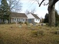 Image for OLDEST -- Quaker Meeting House in New Jersey - Seaville, NJ