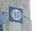 Image for Village Clock - St Mary's church - Beachmawell, Norfolk