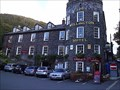 Image for The Wellington Hotel, Boscastle, Cornwall, UK