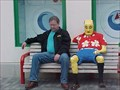Image for Lego Man - Legoland - Carlsbad, CA
