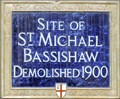 Image for St Michael Bassishaw - Basinghall Street, London, UK