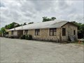Image for Stephenson High School - Dripping Springs Downtown Historic District - Dripping Springs, TX