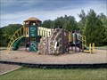 Image for Playground at Tuckaseege Park - Mt. Holly, NC USA