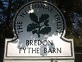 Image for Bredon Tythe Barn