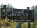 Image for Sepulveda Basin Off Leash Dog Park
