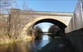 Image for Railway Bridge 10 Over The Huddersfield Broad Canal - Deighton, UK