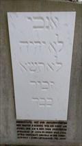 Image for Bundestafel Duplikat - Leer, NS, Ostfriesland