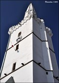 Image for Bílá vež radnice v Kadani / White Tower of the Kadan Town Hall - Kadan (North-West Bohemia)