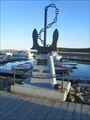 Image for Anchor - Havre St.Pierre, Qc.Canada