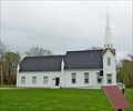Image for Former United Church - Tusket, NS