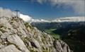 Image for Großer Donnerkogel (2054 m) - Dachsteingebirge, Austria