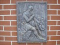Image for Daniel Boone Marker # 1 - Hillsville, Virginia