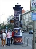 Image for Rákóczi út 4-2 - Budapest - Hungary