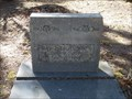 Image for 101 - Mamie Cross Jones - Callahan, FL