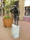 Image for Dansende nar - Arnhem,  Netherlands