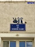 Image for Le bourdon blanc - Orléans - France