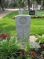 Image for Red Deer Cemetery - Veterans' Section - Red Deer, Alberta