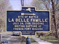Image for La Belle Famille
