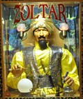 Image for Zoltar at Buffalo Bill's Casino - Primm, Nevada