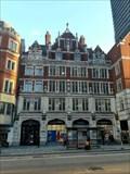 Image for Former Bishopsgate Fire Station - Bishopsgate, London, UK