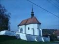 Image for Kostel sv. Simona a Judy - Radostice, Czech Republic