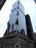 Image for Hearst Tower - Edifice Rex - NY, NY, USA