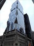 Image for Hearst Tower - Edifice Rex - NY, NY, USA